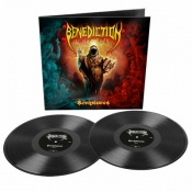 2LP BENEDICTION-Scriptures