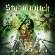 CD STORMWITCH - BOUND TO THE WITCH
