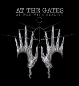 LP  AT THE GATES- At War With Reality