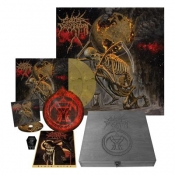 BOX CATTLE DECAPITATION - DEATH ATLAS