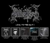 5CD  DODSFERD - LOYAL TO THE CULT I