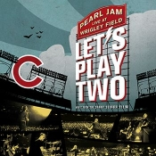 2LP Pearl Jam-Let's Play Two