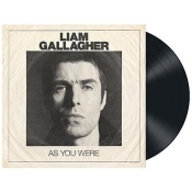 LP GALLAGHER LIAM-AS YOU WERE
