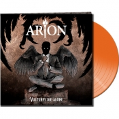 LP ARION - VULTURES DIE ALONE
