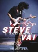 2CD  Steve Vai-Stillness in Motion: Vai Live in L.A.
