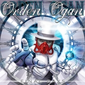 CDDVD ORDEN OGAN - FINAL DAYS