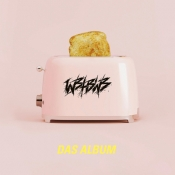 CD WE BUTTER THE BREAD WITH BUTTER - DAS ALBUM