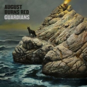 CD August Burns Red -Guardians
