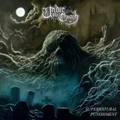 CD UNDER THE CHURCH - Supernatural Punishment