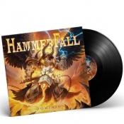 LP HAMMERFALL - DOMINION