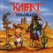 LP Kabát- COLORADO