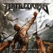CD BATTLECROSS-Rise To Power