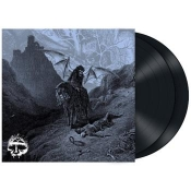 2LP INTEGRITY-Howling, for the nightmare shall consume