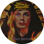 PLP  KING DIAMOND-Fatal Portrait Ltd.