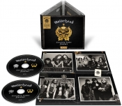 2CD  MOTORHEAD -EVERYTHING LOUDER FOREVER (THE VERY BEST OF)