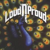 LP NAZARETH -LOUD 'N' PROUD