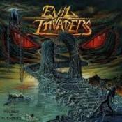 CD  EVIL INVADERS - PULSE OF PLEASURE