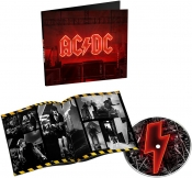 CDdigi  AC/DC-Power up