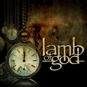 CD LAMB OF GOD - LAMB OF GOD