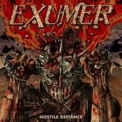 CDdigi EXUMER - HOSTILE DEFIANCE