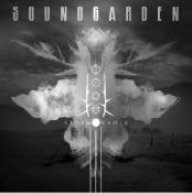 CD  SOUNDGARDEN-ECHO OF MILES