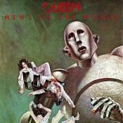 CD QUEEN - NEWS OF THE WORLD/DELUXE