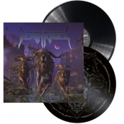 2LP DEATH ANGEL - HUMANICIDE