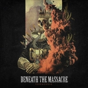 CDdigi  BENEATH THE MASSACRE-FEARMONGER