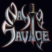 CDdigi   NASTY SAVAGE-Nasty Savage