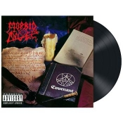 LP MORBID ANGEL - Covenant Ltd.