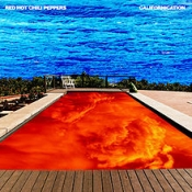 CD RED HOT CHILI PEPPERS-CALIFORNICATION