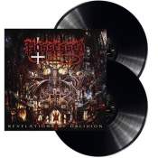 2LP POSSESSED - REVELATIONS OF OBLIVION