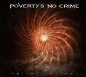 CD Poverty's No Crime-Spiral of Fear