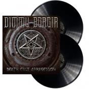 2LP DIMMU BORGIR - DEATH CULT ARMAGGEDON