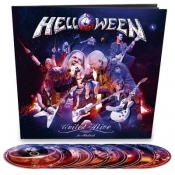 BCD HELLOWEEN - UNITED ALIVE