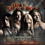 CD THE POODLES - Performocracy
