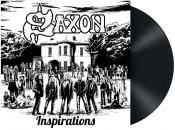 LP   SAXON - INSPIRATIONS