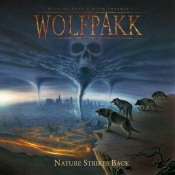 CDdigi WOLFPAKK-Nature Strikes Back