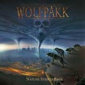 CDdigi WOLFPAKK-Nature Strikes Back