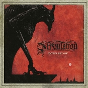 CD Tribulation-Down Below