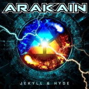CD ARAKAIN-  Jekyll & Hyde