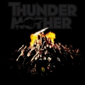 CD THUNDERMOTHER - HEAT WAVE