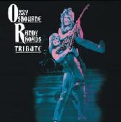 CD  OSBOURNE OZZY- TRIBUTE