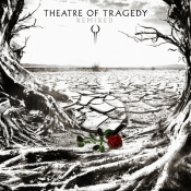 CDdigi THEATRE OF TRAGEDY - REMIXEDR