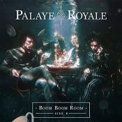 LP PALAYE ROYALE-BOOM BOOM ROOM (SIDE B)