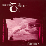 LP  Siouxsie & the Banshees- Tinderbox