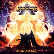 LP STRYPER- Even The Devil Believes