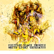 CDdigi CRIPPLED BLACK PHOENIX - White Light Generator