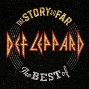 CD  Def Leppard-The story so far: The best of Def Leppard
