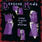 LP Depeche Mode-Songs Of Faith and Devotion Ltd.